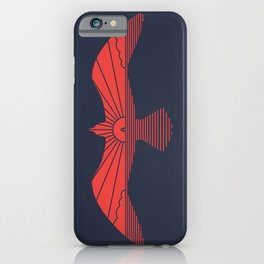 Larus Marinus iPhone Case
