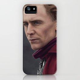 Hal iPhone Case