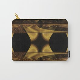 Strawberry To Gold v.3 Carry-All Pouch