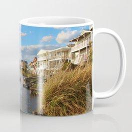 Coastal Marshes Coffee Mug