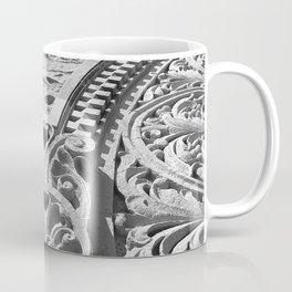 The Zipper Coffee Mug