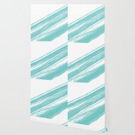 Teal for Summer Wallpaper