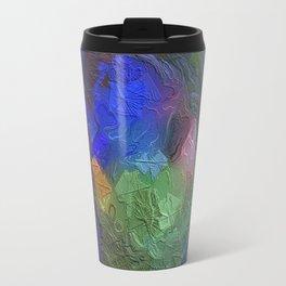 Abstract Mandala 92 Travel Mug