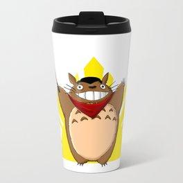 Totoro Bonifacio Travel Mug