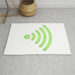 wireless 2 Rug