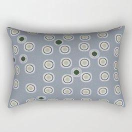 Spotty Spots Rectangular Pillow