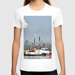 Katmai USCG Cutter T-shirt