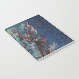 Instant Flowers Notebook