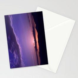 Southwest Sunrise - IV Stationery Cards