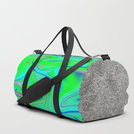 Bipolar 2 Duffle Bag