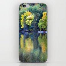 8104 iPhone & iPod Skin