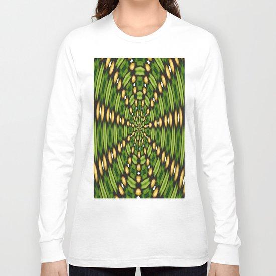 Spinning Wheel Long Sleeve T-shirt