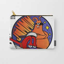 Toe Jam & Earl Carry-All Pouch