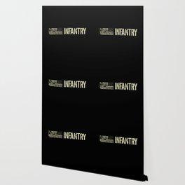 U.S. Military: Infantry Wallpaper