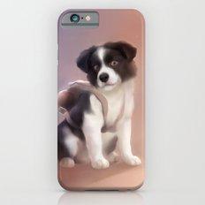 yunos delivery service Slim Case iPhone 6s