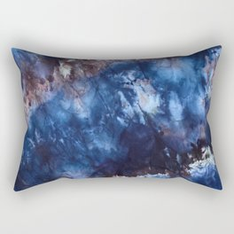 Midnight Skies Rectangular Pillow