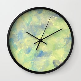 Abstract II Wall Clock