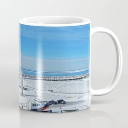 Northern Marina Coffee Mug