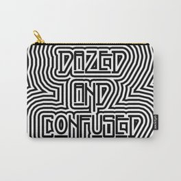 Dazed and Confused Carry-All Pouch
