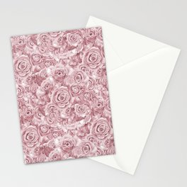Roses 1 Stationery Cards