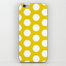 Paulsen Yellow iPhone Skin