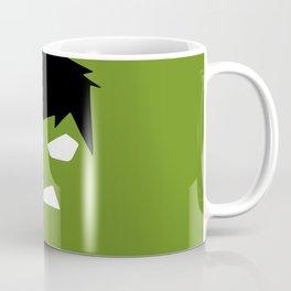 The Hulk Superhero Coffee Mug