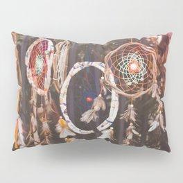 Dream Catcher (Color) Pillow Sham