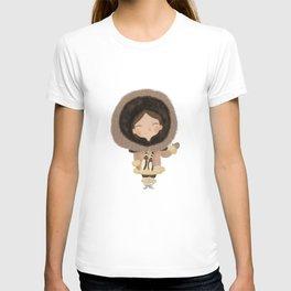 Cute eskimo T-shirt