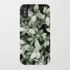 Plant Slim Case iPhone X