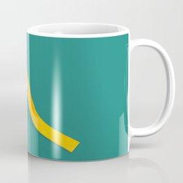Peau de colle Coffee Mug