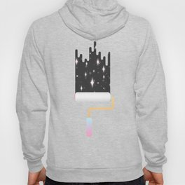 I Show You the Stars Hoody