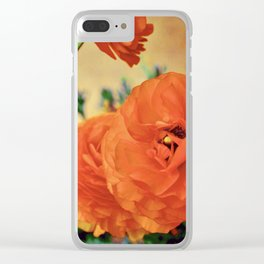 Color 149 Clear iPhone Case