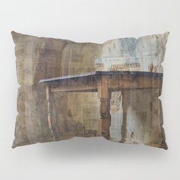 Your Table is Ready Pillow Sham