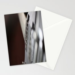 Gretsch Stationery Cards