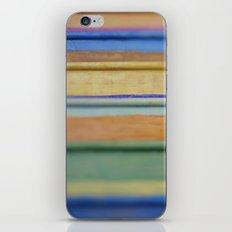 Peekaboo Stairs iPhone & iPod Skin