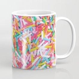 Sprinkle Me Coffee Mug
