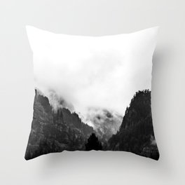 You're always on my mind Throw Pillow