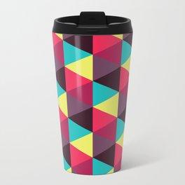 Isometrix 018 Metal Travel Mug