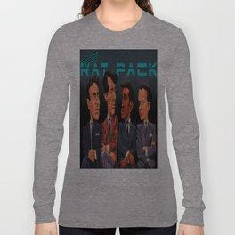 The Rat Pack Long Sleeve T-shirt