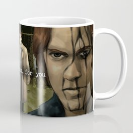 We will be back... for you - Supernatural Coffee Mug
