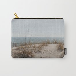 Gulf Cost Sparkle Carry-All Pouch