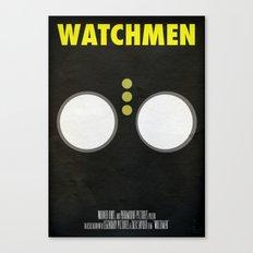 Watchmen - Nite Owl Canvas Print