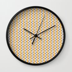 Wonderful Things Wall Clock