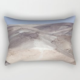 Overlook Arad, Israel Rectangular Pillow