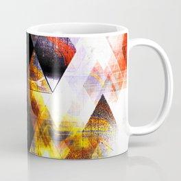 shining steel Coffee Mug
