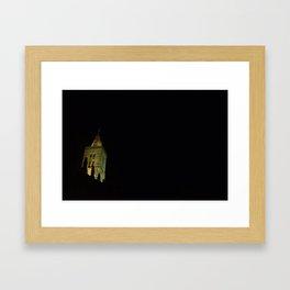 St Andrews at Night #4 Framed Art Print
