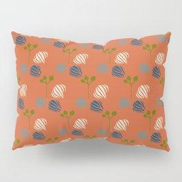 Onion Balloons on Fire Pillow Sham