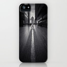 More London iPhone Case