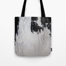 """The landscape of another planet"" Tote Bag"