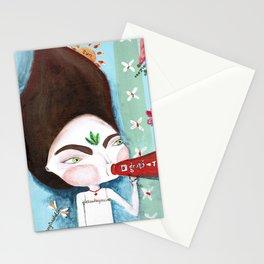 Ta Stationery Cards